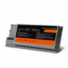 LENOGE Relacement Laptop Battery FOR Dell Latitude P/N RD301 RD300 D620 D640