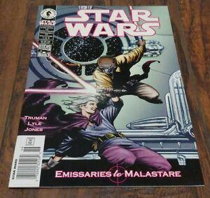 Star Wars 13 1st App Yaddle - Mandalorian Baby Yoda - RARE NEWSSTAND! Dark Horse