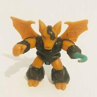 Battle Beasts Hasbro Devilbat Figurine Vintage Action Figure Toy