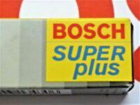 BOSCH WR7DC+ = +1 SUPER plus YTTRIUM Zündkerze NEU OVP NOS 0242235663