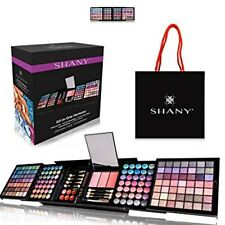 Shany Professional Makeup Artist Set Ultimate Color Combination All In One Kit