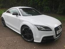 TT Coupe Cars