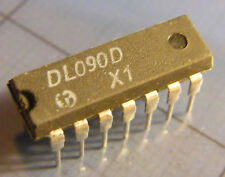 10x DL090D decade counter =74LS90, HFO