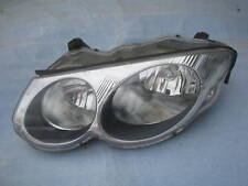 Chrysler 300M Headlight Front Lamp 99 01 02 03 04 OEM