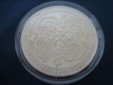 """MDS IRLAND 10 EURO 2007 PP / PROOF """"KELTISCHE KULTUR"""", SILBER"""