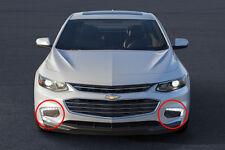 Genuine OEM LH RH LED Fog Lamp Light Cover Molding For Chevrolet 16 2017 Malibu