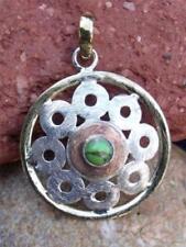 Bigiotteria metalli misti turchesi argento
