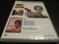 "DVD NEUF ""LE GITAN"" Alain DELON, Annie GIRARDOT, Paul MEURISSE / Jose GIOVANNI"