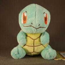 Authentic Pokemon Center Japan Canvas Squirtle Plush Soft Toy MWT