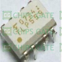 30PCS TLP559 Encapsulation:DIP-8,Digital Logic Ground Isolation Line Receiver
