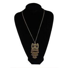 Bronze Fashion Necklaces & Pendants