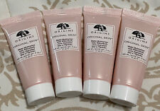 Lot Of 4 Origins Original Skin Matte Moisturizer 0.5 oz 15 ml Each