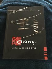 JOHN DOYLE, CHANGI. 0733310362