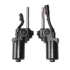 LEFT+RIGHT SIDE Step Power Motors For Ford F-150 FX4 Crew Cab Pickup AL3Z16A506A