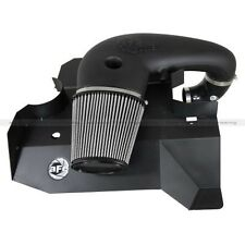 aFe Power Stage 2 Air Intake System w/ Pro Dry S fits 2012-2015 Fiat 500 1.4L L4