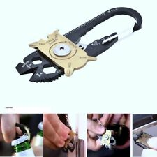 20-in-1 Multitool TRUE UTILITY FIXR EDC Werkzeug Schlüsselanhänger
