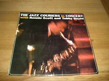 Jazz Fast with Ronnie Scott Tubby Hayes-en concert. LP