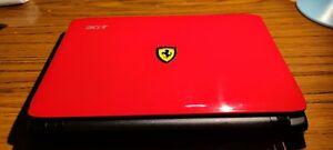 """Acer Ferrari One 200 Red 13"""""""