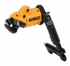 DEWALT DT70620 18Ga Impact driver Metal Shear Attachment