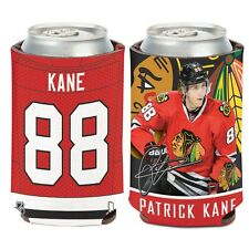 PATRICK KANE #88 CHICAGO BLACKHAWKS KADDY KOOZIE CAN HOLDER BRAND NEW WINCRAFT