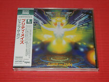2018 PRETTY MAIDS  JUMP THE GUN  JAPAN BLU-SPEC CD