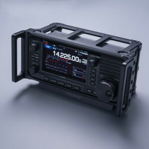 Original WINDCAMP ARK-705 Shield case Carry Cage for ICOM 705 IC-705