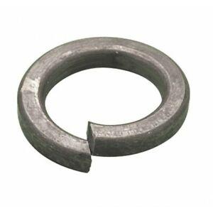 Spring / Lock Washer - Galvanised Mild Steel DIN7980