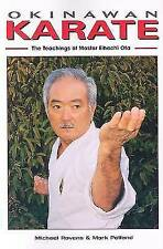 Okinawan Karate: The Teachings of Master Eihachi Ota - Paperback