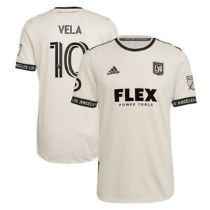 Adidas LAFC 21-22 Soccer Jersey 2021 Size M Men's Only - READ INFO