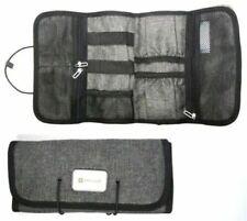 MICROSOFT Folio Versatile Electronic Accessories Organiser Case Bag Gray NEW
