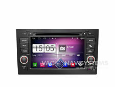 """Navidroid® Seat Exeo (3R) - Android 4.4.4, GPS, 7"""" HD, BT, WI-FI, Quad Core"""