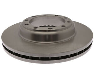 Disc Brake Rotor-R-Line Front,Rear Raybestos 580263R