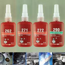50ml Schraubensicherungskleber Loctite Antioxidationsschutz Anti-Shedding-Schrau
