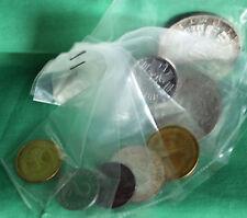 1964 Austrian 9 Coin Mint Set Uncirculated No Box World Coins