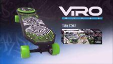 Viro Rides Turn Style Electric Drift Board w/Wireless Hand Speed Controller