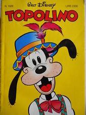 Topolino n°1926 [G.273] - BUONO –