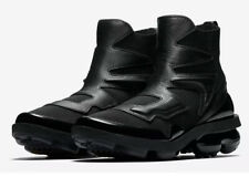 Nike Air VaporMax Light 2 Triple Black Women's Shoes AO4537-001 NEW Size 5.5