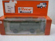 Roco Minitanks HO/1:87 402 LKW MAN N 4510 Tankwagen (CC/1000-9R6/6)
