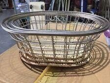 Unbranded Metal Decorative Baskets