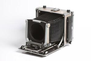 Linhof Super Technika IV 4x5/9x12