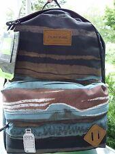"Dakine 365 PACK 21L Multicolored Print 15"" Laptop Sleeve Backpack"