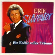 CD - Erik Silvester - Ein Koffer voller Träume - A4042