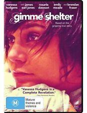 Gimme Shelter (DVD, 2014)