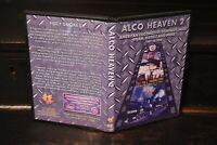 ALCO HEAVEN 2 American Locomotive Company MLW, Steam, Diesel, Automobile DVD