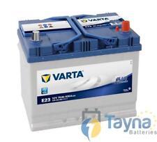 Varta Blue Dynamic E23 70Ah PREMIUM Autobatterie Starterbatterie NEU 570412063