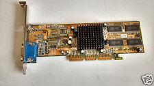 Gigabyte AV32S VER 1.1 32MB AGP Graphics Card