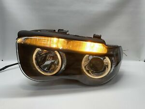 2002 2003 2004 2005 BMW 745i 760i Driver Left HID Xenon Headlight Non Adaptive ✅