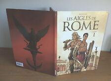 E.O.N°1 les aigles de Rome par Marini