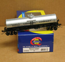 Athearn 29334 HO Shell Oil Company, Single Dome Tank Car #901