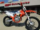 Picture Of A 2022 KTM XC-F